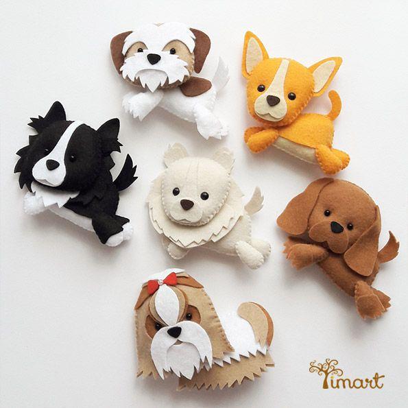 Apostila Cachorrinhos Pocket. Adquira a sua na loja oficial (clique em visitar ou acesse www.timart.com.br)