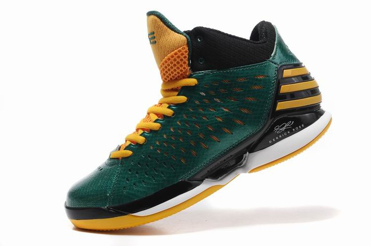 derrick rose shoes adizero 3 - photo #39