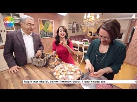 """Nursel'in Mutfağı 1.Bölüm """"Gaziantep"""" - YouTube"""