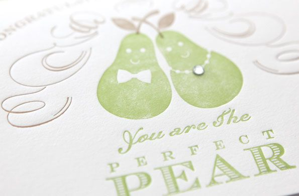 Design by Sopha & Co.  Letterpress print by Paper Press Jakarta