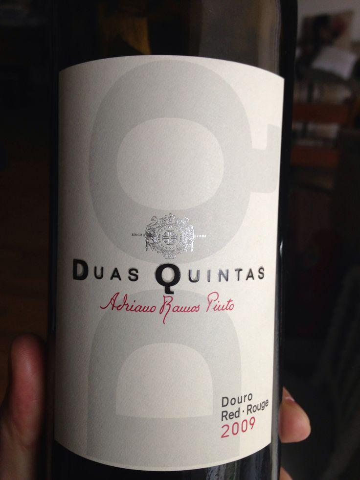 Charme du vin portugais ...