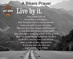 biker sayings and quotes | BIKERS graphics and comments
