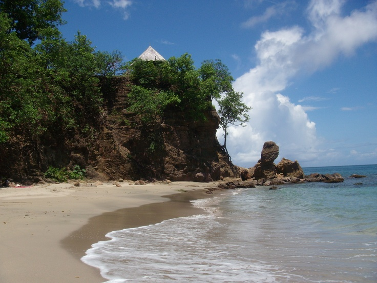 Smugglers Cove - St.Lucia