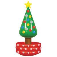Christmas Tree Inflatable Cooler - Inflatable Coolers