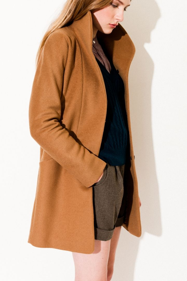 Aritzia Cocoon Coat - Still obsessing over this