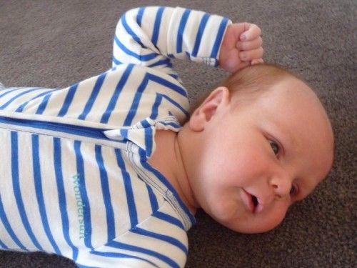 Bonds Baby Search 2014 | Archie E