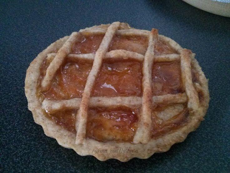 Cucina con Barbara: Le crostatine con la marmellata!
