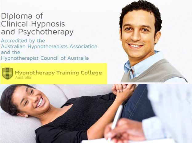 Turn yourself into a professional clinical hypnotherapist by attending one of our specialist hypnotherapy courses. We are Hypnotherapy Training College that is accredited by authorities to conduct well-researched courses and impart quality hypnotherapy training in Australia to health-care practitioners. Our specialty lies in imparting quality education at nominal prices, thereby giving all the pupils a strong reason to pursue this rewarding career. Contact us to know more!
