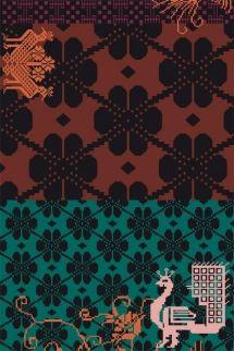 Sardinian Rugs by Patricia Urquiola for Moroso