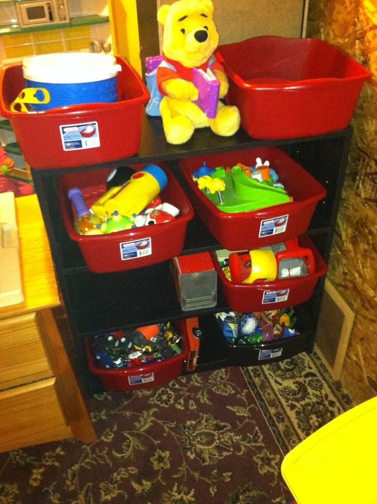 Best 25 Cheap Toy Boxes Ideas On Pinterest Wicker