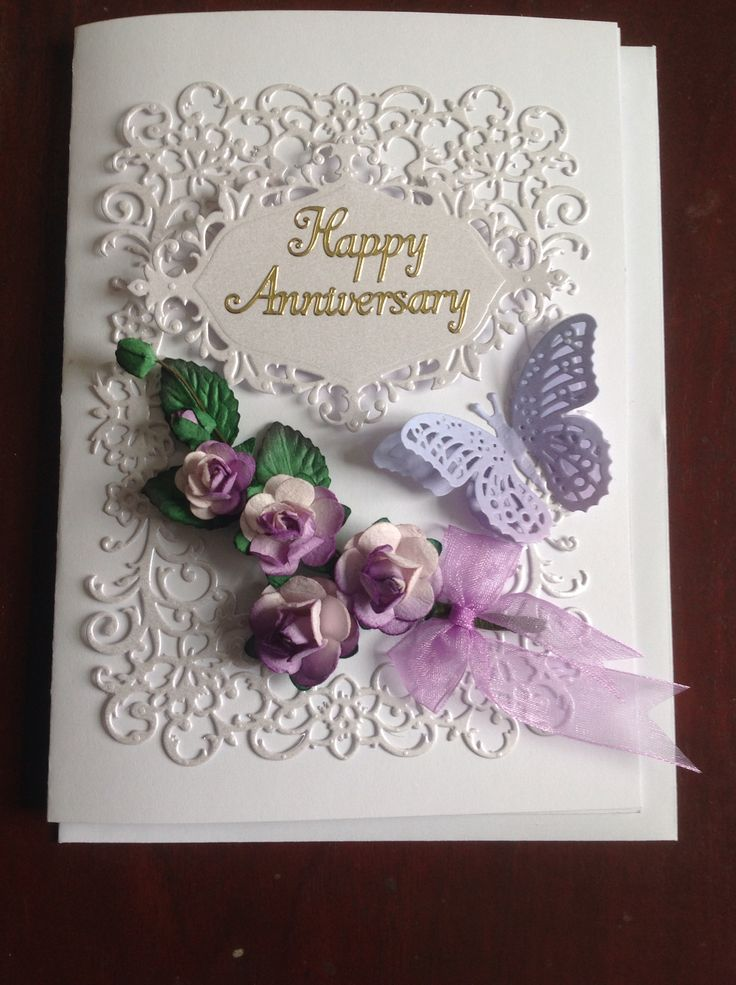 Spellbinders Devine Floral With Paper Flowers And