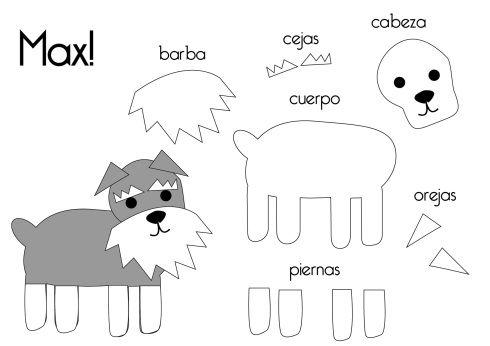 felt_animal_templates-Dog