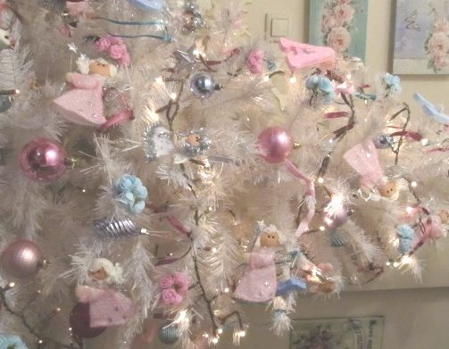 2012-2013 pastel colors and angels