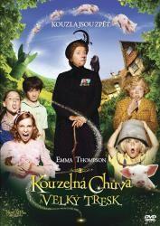 Kouzelná chůva a Velký třesk / Nanny McPhee Returns (2010)