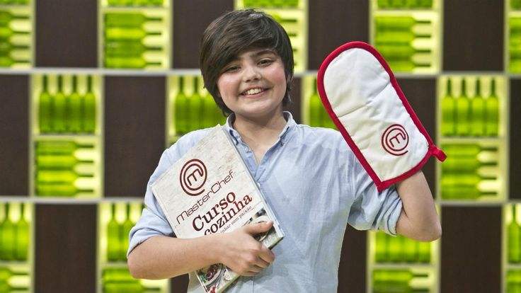 E o Tomás também :) Parabéns! #MCJunior #Supermercado