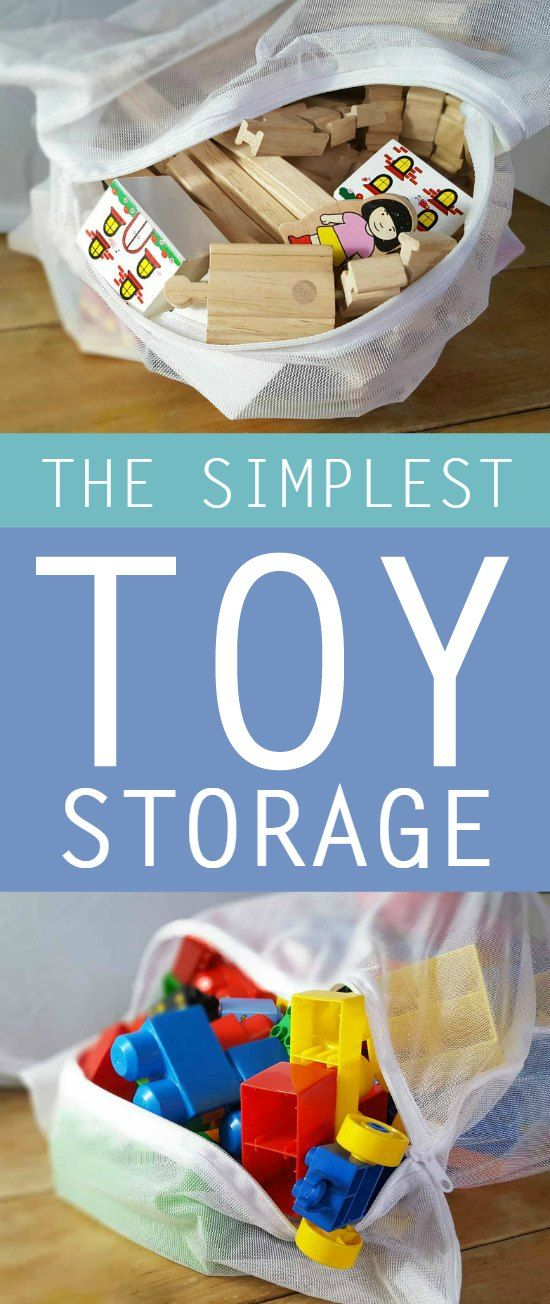 simple toy storage 214 best Organizing Toys