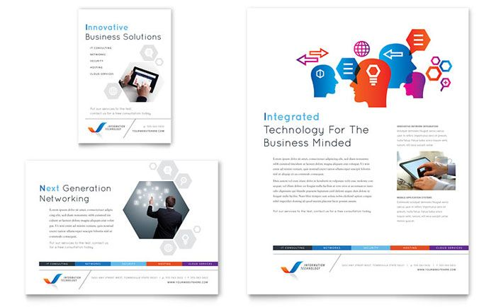 Best Brochure Layout Ideas Images On   Brochure Layout