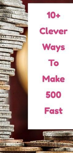 Make 500 Fast With These Clever Ways – Surveys for Money
