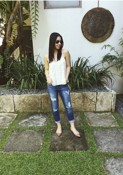 Julia Barretto | Fashion in Filipino ways :) | Julia ...