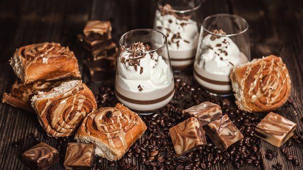 Poctivý domácí kávový likér: Ideální do moučníků i do letních koktejlů! - Proženy
