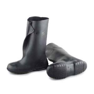 Cubre Zapatos de Hule Industrial Costa Rica PVC Industria Alimentaria Zapatos PVC de hule #botasdehule #botaspvc #safety #agricultura #industria #alimentaria #cuartosfrios #camarasderefrigeracion #zapatosdehule #zapatospvc #cubrecalzado #cobertor #zapatos www.diequinsa.com