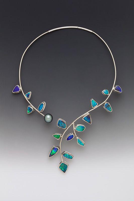 Opal Vine by Cynthia Downs