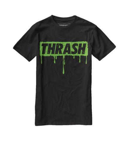 Toxic Thrash t-shirt by Mosher Clothing