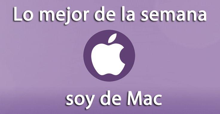 Los nuevos MacBook Pro, resultados financieros de Apple y mucho más. Lo mejor de la semana en SoydeMac - http://www.soydemac.com/los-nuevos-macbook-pro-resultados-financieros-apple-mucho-mas-lo-mejor-la-semana-soydemac/