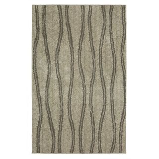 Shop for Mohawk Home Loft Lunas Cream Area Rug (8' x 10'). Get free shipping at Overstock.com - Your Online Home Decor Outlet Store! Get 5% in rewards with Club O! - 19589059