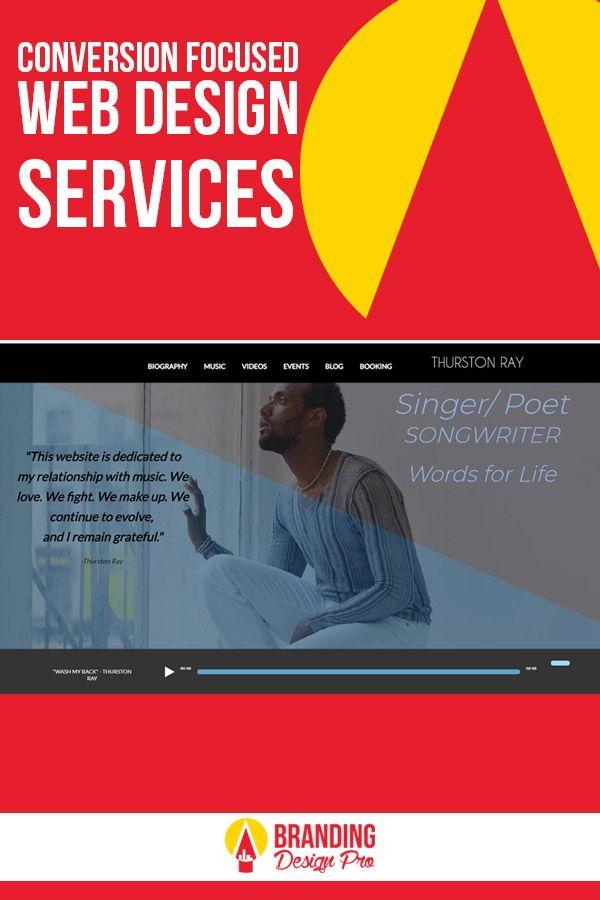 West Palm Beach Web Design Web Design Web Design Services Custom Logo Design Brand Identity