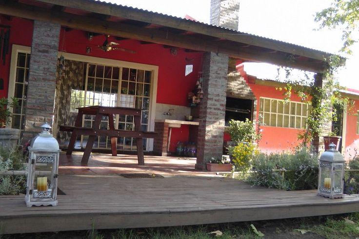 Campos en Venta en Jeppener - Brandsen - Buenos Aires Interior - MercadoLibre