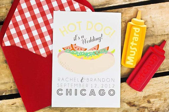 Dog Wedding Invitations: 23 Best Images About Wedding Invitations On Pinterest