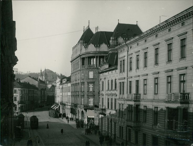 Poland in the Interbellum (1918-39) - Page 36 - SkyscraperCity