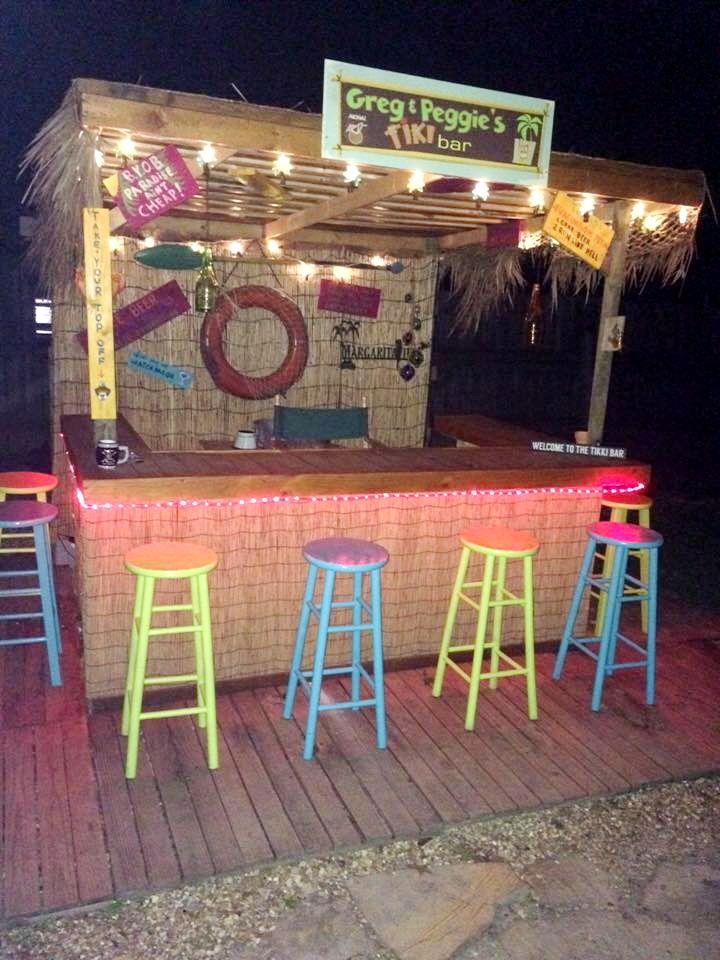 600+ best Pallet Bars images on Pinterest   Outdoor ideas, Pallet ...