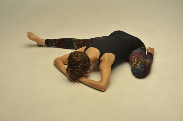 15 Powerful Hip Openers to Release Negative Emotions
