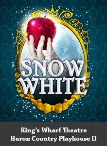 Snow White: The Panto