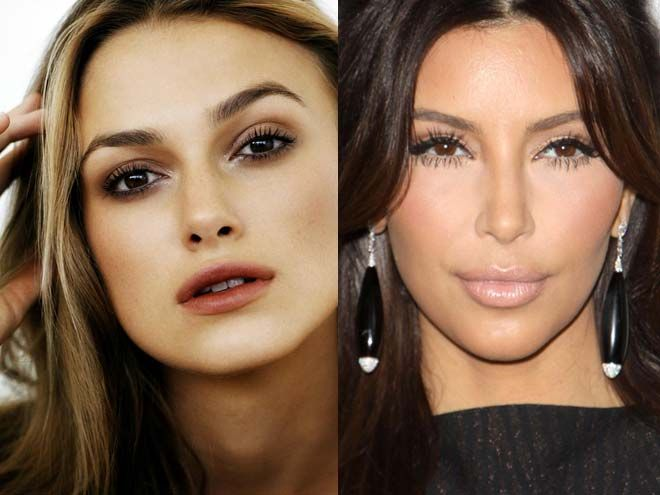 Celebrities' Best Eye Makeup Tricks For Deep Set Brown Eyes