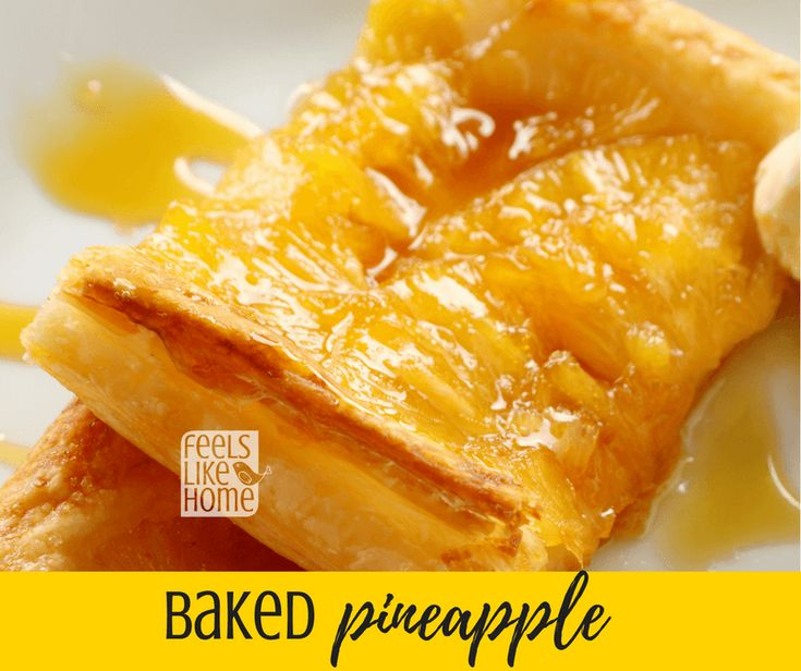 The best baked pineapple casserole recipe – So sweet it can be a side dish or a dessert. Simple and easy. Great for Thanksgiving, Christmas, Easter, or any occasion! Includes eggs.
