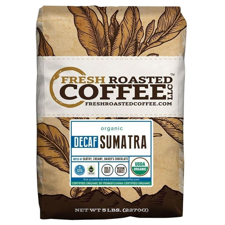 Best decaf coffee beans ground kcups and instant with