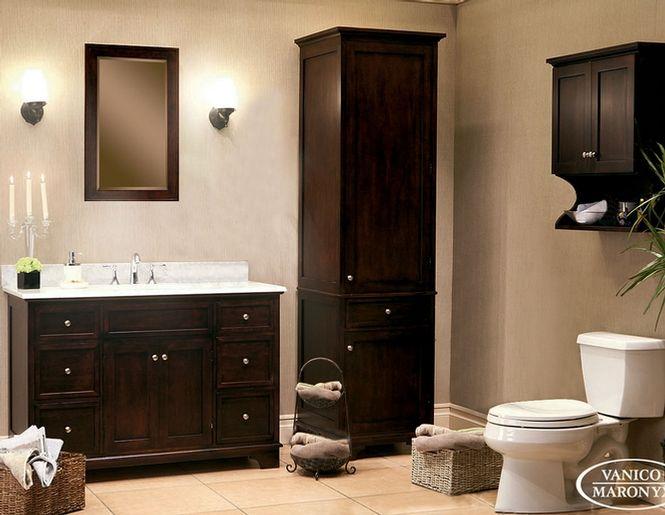 14 best Salle de bain images on Pinterest Bathroom, Tropical and - prise de courant dans salle de bain