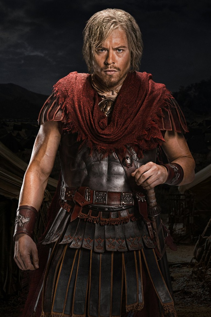 Laurence olivier spartacus quotes -  Spartacus Series Finale And Final Season Stills Photos Still Of Todd Lasance In Spartacus War Of The Damned