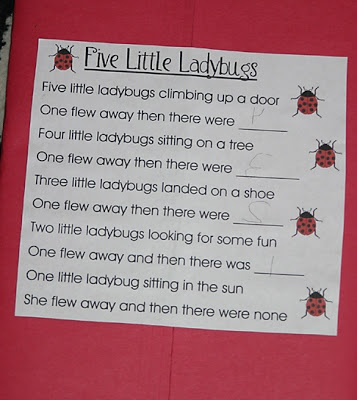 ladybug poems for kids - Yahoo! Canada Search Results