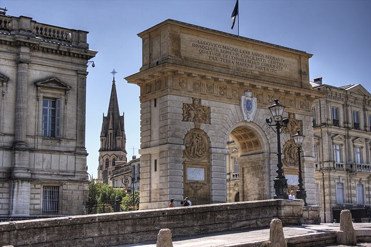 Montpellier, France (by golfstrom)
