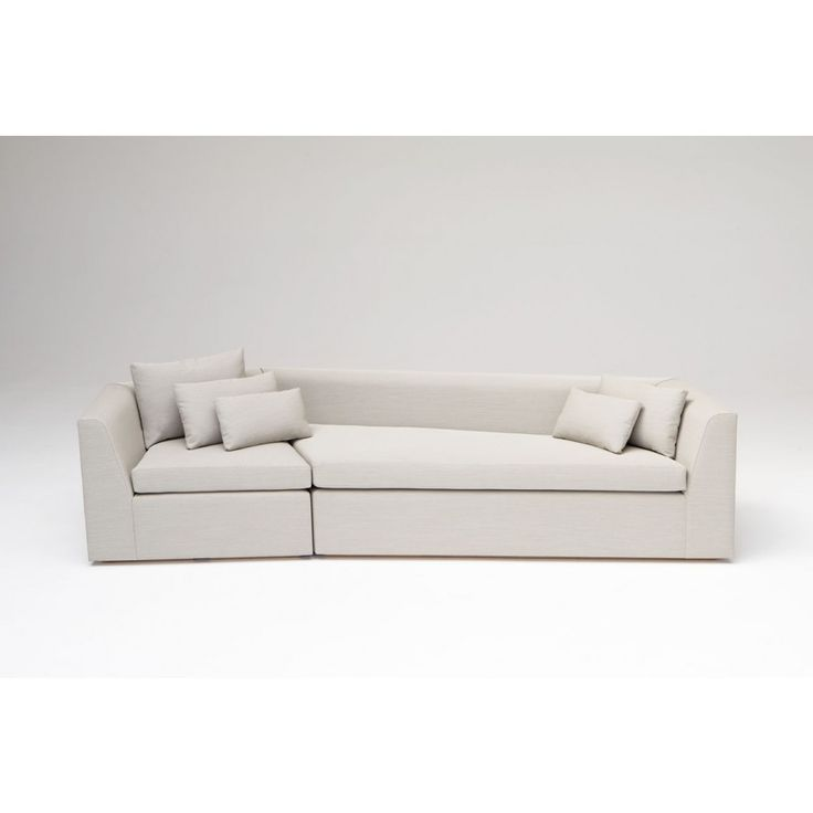 Phase Design Twentieth Pangaea Sofa