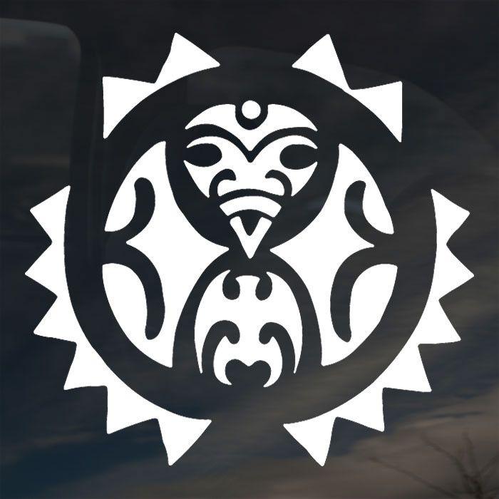 Tribal Mayhem 686