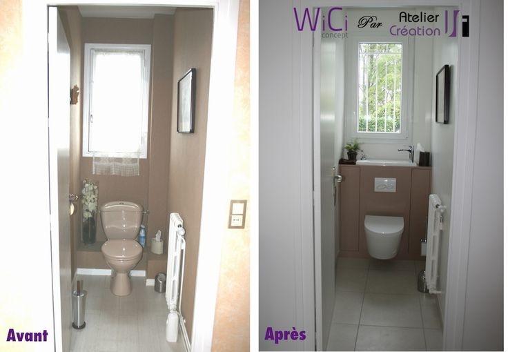57 best RGT WC images on Pinterest Bathroom, Bathrooms and House