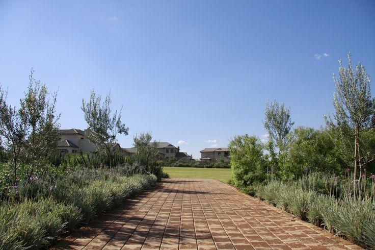 The Herb Garden is one of the many parks and open spaces available to residents and visitors of Midlands Estate to enjoy. For more information visit www.midrand-estates.co.za