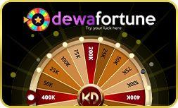 Dewa Fortune