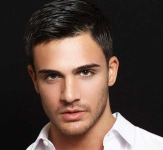 15 Mens Hairstyle Pics