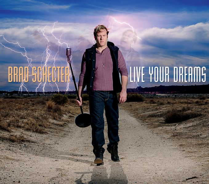 Check out Brad Schecter on ReverbNation